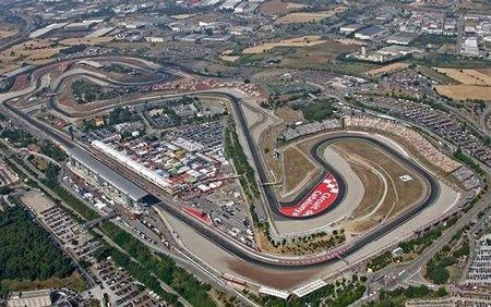 Los test durante la temporada podrían volver a la Fórmula 1 en 2012