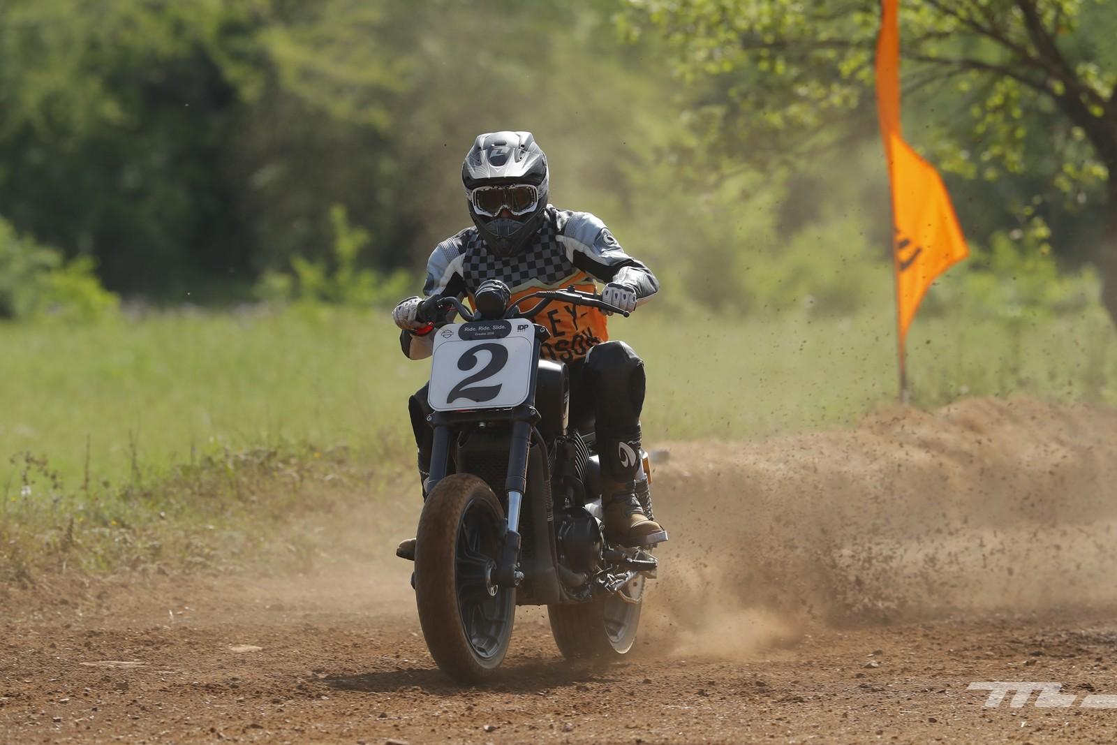 Foto de Harley-Davidson Ride Ride Slide 2018 (21/82)