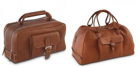 Barada, elegantes maletas y maletines para regalar el Día del Padre
