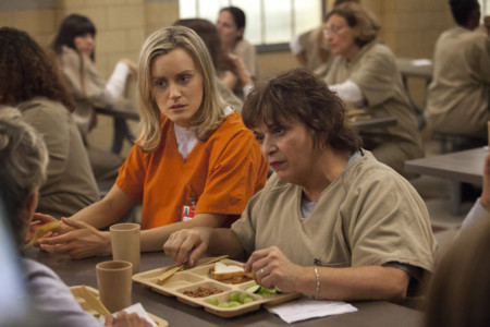 Orange Is The New Black Meal