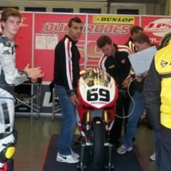 Foto 26 de 102 de la galería cev-buckler-2011-imagenes-de-la-ultima-cita-en-jerez en Motorpasion Moto