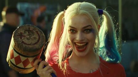 El spin-off de Harley Quinn con Margot Robbie acaba de encontrar a su directora
