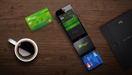 Sr.Pago, una startup de México que permitiría a cualquier local recibir  tarjetas de crédito o débito