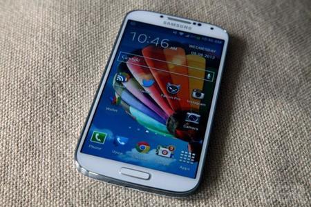 El Galaxy S5 tendría una resolución de 1080p en pantalla