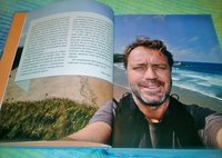 """""""No importa la forma, lo importante es tener ganas de viajar y conocer"""". Entrevista a Paco Nadal"""