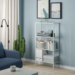 6 novedades de Ikea para aumentar la superficie de almacenamiento en tu casa por muy poco dinero