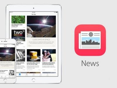 Apple ha bloqueado el acceso a Apple News en China ¿por qué?