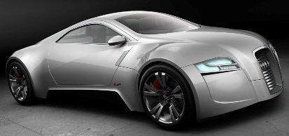 Audi R Zero, ¿y tú qué opinas?
