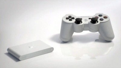 Sony anuncia PS Vita TV [TGS 2013]
