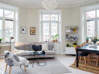 13 mesas de centro: una forma de darle un nuevo aire a tu salón