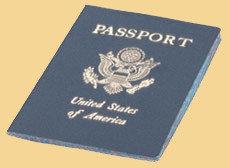 Nueva tarjeta-pasaporte para los norteamericanos