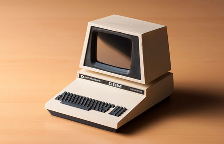 Commodore Pet 06