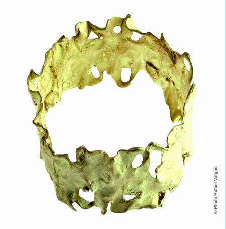 Bijoux d'artistes, un diálogo entre arte y diseño de la mano de Chus Burés