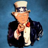 Los abandonados de Trump también son... los propios votantes que le hicieron presidente