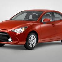 Toyota Yaris R: Precios, versiones y equipamiento en México
