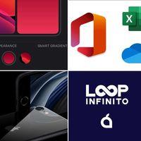 Mucho iPhone SE, quiénes son los dueños de Apple, el papel de la nueva Microsoft... La semana del podcast Loop Infinito