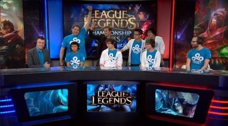Mundo eSports: fin de la LCS de la primavera, la vuelta de Giants Gaming, NiP se venga y más