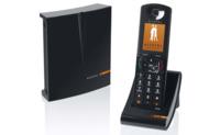 Alcatel lanza su primer teléfono DECT sobre IP