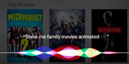 Apple confirma que la búsqueda universal llegará a otras apps en el nuevo Apple TV