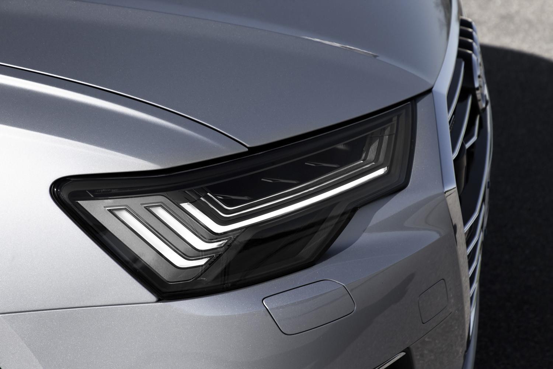 Foto de Audi A6 2018, toma de contacto (60/118)