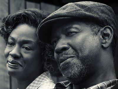 'Fences', recital interpretativo