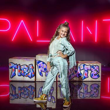Así será la puesta en escena de 'Palante', la canción con la que Soleá representará a España en Eurovisión Junior 2020