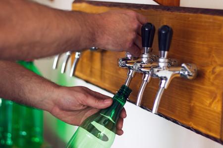 Alcohol Granel