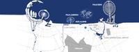 Brad Pitt diseñará un hotel en Dubai