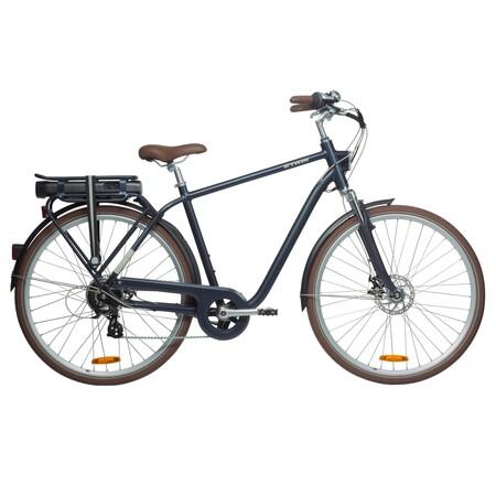 Producto Reacondicionado Bicicleta Urbana Electrica Elops 900 Ebike Cuadro Alto Jpg F 960x960