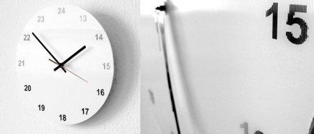 Reloj AM/PM, todo depende de como se lo mire