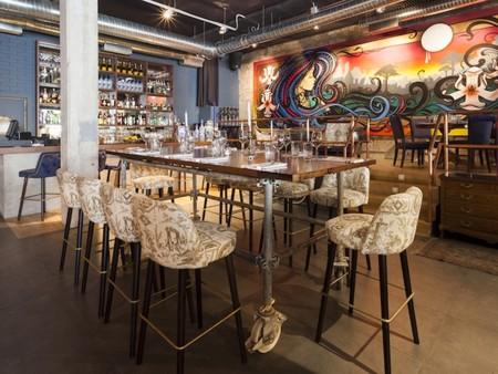 Arts Club Madrid, donde arte y gastronomía se unen en un mismo espacio