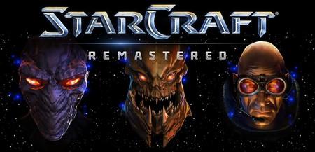 StarCraft Remastered confirma su lanzamiento para el 14 de agosto