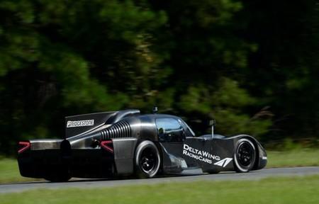 El DeltaWing Coupé y el Nissan ZEOD RC listos para sus respectivos debuts