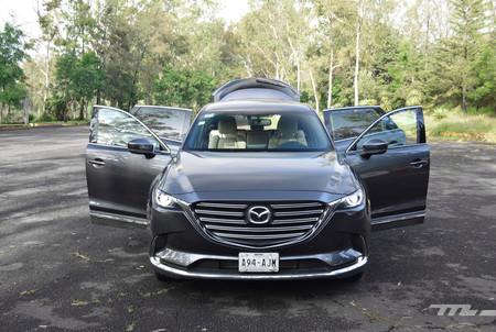 Mazda Cx 9 2016 6