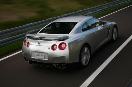 Los planes de Nissan para el Salón de Ginebra: GT-R, Pivo2 y Murano