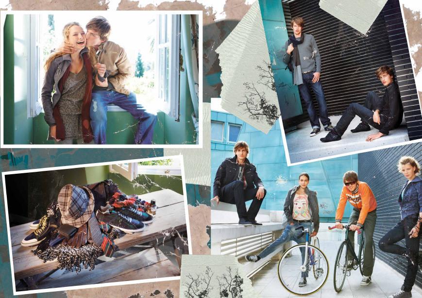 Foto de Catálogo Springfield Otoño-Invierno 2009/2010 (4/11)