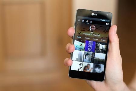 Flickr 3.0 disponible en Android e iOS: a competir directamente con Instagram