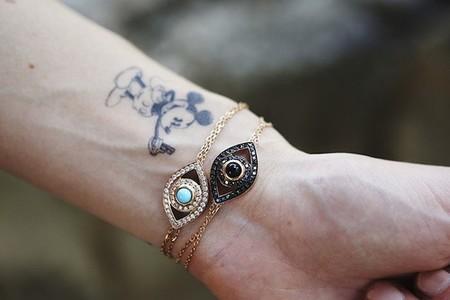 chiara tatuajes mickey
