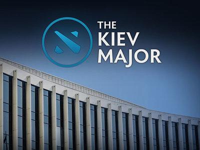 Cambian la fecha del Major de Kiev, pero la entrada al evento será baratísima
