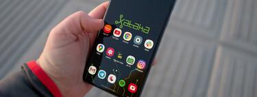 Cómo personalizar tu Samsung Galaxy a fondo: estos son los mejores módulos de Good Lock