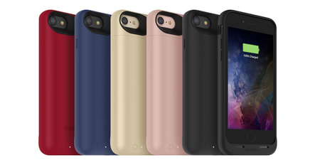 carcasa qi iphone 6s