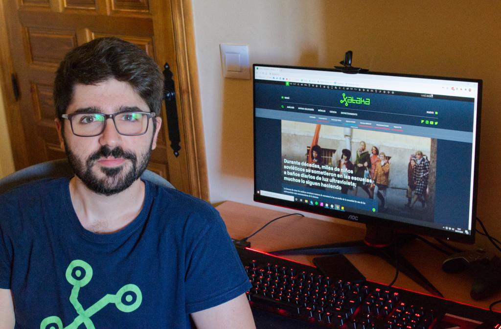 El obtener de Jose García para trabajar y jugar: ordenador de sobremesa y portátil, periféricos, complementos y más