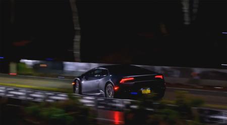 Lamborghini Doctor Strange