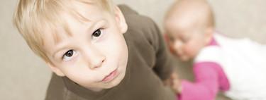 ¿Qué pasa con los hijos cuando los padres tienen un favorito?
