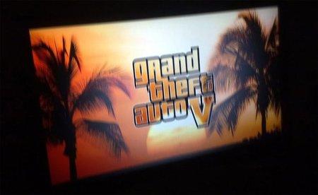 'Grand Theft Auto V', filtración de baja calidad con imágenes y vídeo