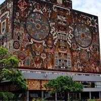 Tres universidades de México se colocan entre las mejores mil de todo el mundo