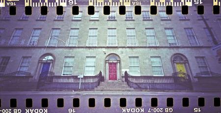 Como hacer una cámara estenopeica Dippold panorámica: la Panoramix