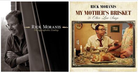 Moranis Albums
