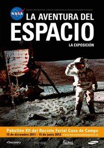 """La NASA presenta la exposicion """"La aventura del espacio"""" para que aprendan y se diviertan los peques"""