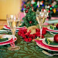 7 consejos para que tu cena de Navidad sea perfecta